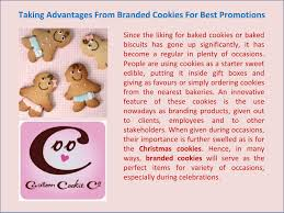 Taking advantages from branded cookies for best promotions by Melvin Carlson  - issuu