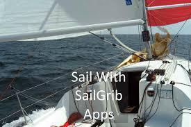 Boat Chart App Marine Weather Routing Navigation Marine Charts Sailgrib