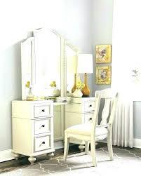 Girls Vanities For Bedroom Vanities For Bedroom On White Bathroom ...