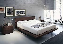 Luxury Simple Bedroom Interior Design Architecture Furniture DMA