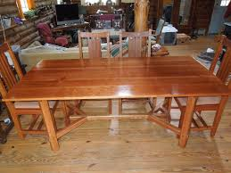 fine woodworking dining room tables. hayrake table from fine woodworking dining room tables