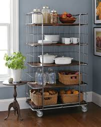 metal shelves target 581 best bakers racks images on of metal shelves target isabella glass