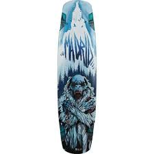 "Madrid Yeti 38"" <b>Legendary Longboard</b> – Longboards USA"