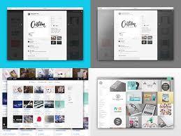 35 Free Browser Web Design Mockups