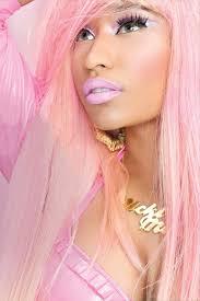 get bold pastel lips like nicki minaj burlexe