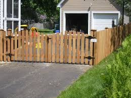 picket fence gate plans. Exellent Gate White Picket Fence Landscaping Ideas With Driveway Gate  Picket Gates And Fence Gate Plans K