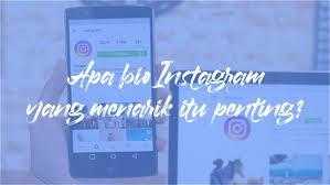 5.1 bio instagram yang keren. Contoh Bio Instagram Yang Menarik Followers Olshop Atau Bisnis