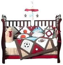 baby boy sports crib bedding sets football crib bedding set sports themed crib bedding sets baby baby boy sports crib bedding
