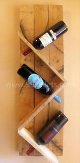 pallet wine rack instructions. Pallet Wine Rack. Diy Rack Instructions I