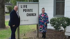 He will be sorely missed' | Hitchcock pastor dies from COVID, wife ...