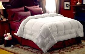 pacific coast feather medium warmth down comforter king pacific coast comforter c34