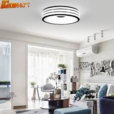 Modern Bedroom Lights 28w Modern Contemporary Bulb Included Metal Pendant Lights Living