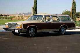 Ford Country Squire - Wikipedia