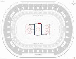 Described Blackhawks Arena Seating Chart Anaheim Ducks