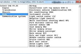 hack your car 11 steps pictures picture of using it advanced diagnostics