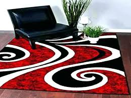 red black and grey rugs red black grey rug red black grey rug red black swirl