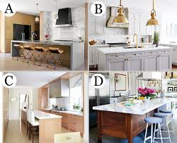 Kitchen Design Quiz