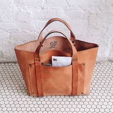 bag leather tote bag brown leather tote brown leather tote bag tote bag hipster leather jacket