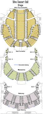 Cbp Seating Chart Travel And Entertainment