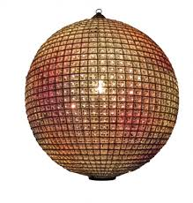 chandeliers large brass and glass round ball lantern chandelier chandelier ball chandelier