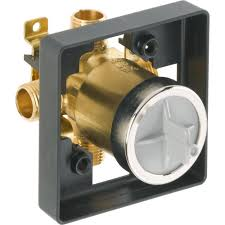 multichoice universal tub and shower valve rough in kit