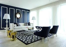 attractive blue living room ideas and navy adorable home regarding 8 decorating pictures living blue room