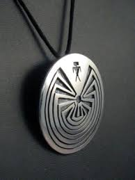 native american hopi made man in the