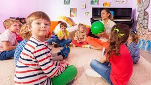 Der Kampf Der Eltern Mit Den Kindergarten Ferien Kroneat