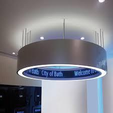 future designs lighting. HALO TICKERTAPE Future Designs Lighting