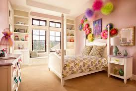 Small Picture Small Room Ideas for Girls with Cute Color Toddler Bedroom Eas