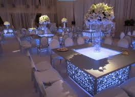 wedding table lighting. Vividlite, Uplight. Uplights, Uplighting, Wedding Weddings, Lighting, LED Table Lighting