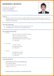 computer engineer resume cover letter rf Isabelle Lancray Career Resources