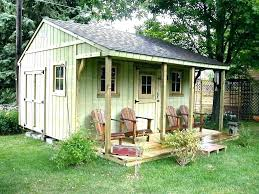 outdoor shed office. Outdoor Office Plans. Backyard Plans Home Building Shed Galettedesrois Info W