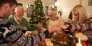 Dear jesus please help all your devotees around the world. 15 Best Christmas Dinner Prayers 2019 Prayers For Families At Christmas Dinner