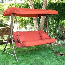 idea patio glider with canopy or outdoor glider with canopy exterior ideas fascinating patio swings with