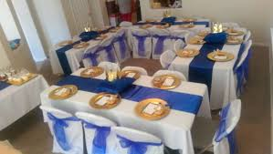 Royal Prince Baby Shower Theme By Lasting Impressions  Royal Prince Themed Baby Shower Centerpieces