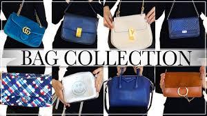 Chloe Designer Bags My Designer Bag Collection Chanel Gucci Chloe Givenchy Celine Valentino Ysl Bulgari