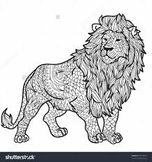 Small Picture Disney Lion Guard Coloring Pages Coloring Pages