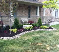 simple landscaping ideas. Simple Low Maintenance Landscaping Ideas Landscape