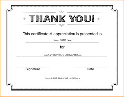 free templates for certificates of appreciation 7 free template certificate of appreciation trinity training