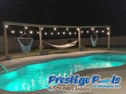 Outdoor Lighting Wilmington Nc Prestige Pools Of Wilmington Nc Outdoor Lighting For Your