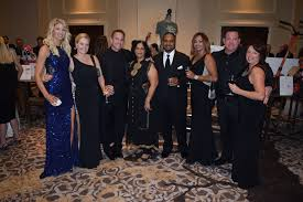GALLERY: Bridges of Light Foundation's 13th Annual Players Ball - Kayla  Marshall, Ashley Lucas, Jim Lucas, Rita Luthra, Kenny Mehase, Star Mehase, Dustin  Lucas and Candi Lucas gathered for a nice evening