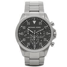 brand shop axes rakuten global market michael kors watches michael kors watches michael kors mk8413 silver black