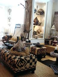 South African Decor And Design Enchanting African Home Decor Home Decor Simple Home Design Interior South