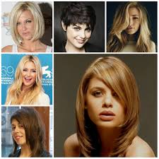 Hairstyle 2016 Ladies hot layered haircut ideas to try in 2017 hairstyles 2017 new 8880 by stevesalt.us