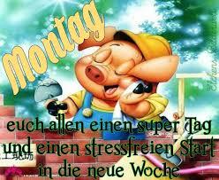 Montag Morgen Bilder Sprüche Bilder Und Sprüche Für Whatsapp Und