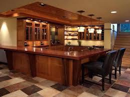 Basement Bar Design Ideas Creative Impressive Decoration