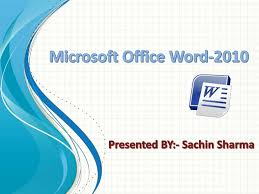 However, now matter how i manipulate my mouse, the object is always at an if you right click the line in question (assuming word) >> more layout options in the size tab set the absolute width (or height if horizontal) to zero. Ms Word 2010 By Sachin Sharma