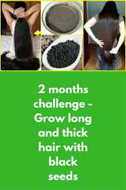 2 Months Challenge Grow Long And
