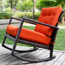 patio deck chairs outdoor wicker swivel rocker chair patio arm patio loungers south africa patio loungers